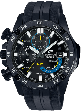 Часы Casio EFR-558BP-1AVUEF