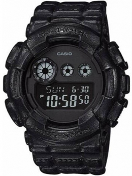 Часы Casio GD-120BT-1ER