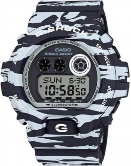 Часы Casio GD-X6900BW-1ER