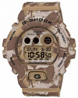 Часы Casio GD-X6900MC-5ER