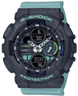 Часы Casio GMA-S140-2AER