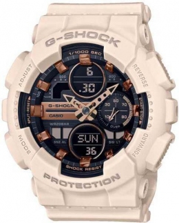 Часы Casio GMA-S140M-4AER