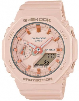 Часы Casio GMA-S2100-4AER