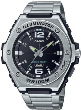 Часы Casio MWA-100HD-1AVEF