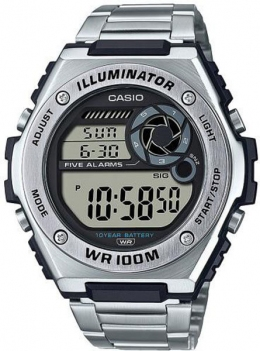 Часы Casio MWD-100HD-1AVEF