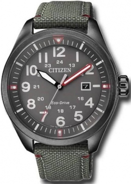 Часы Citizen AW5005-39H