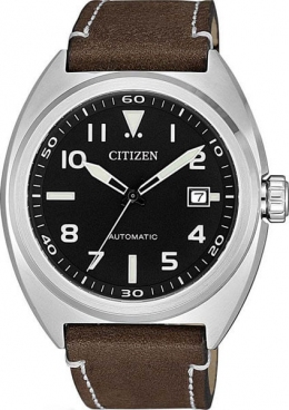 Часы Citizen NJ0100-11E
