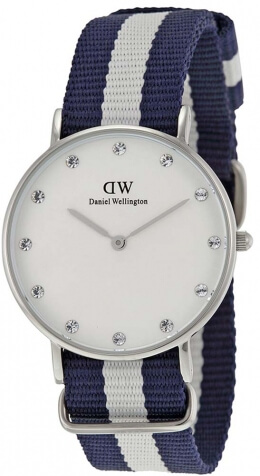 Часы Daniel Wellington 0963DW Glasgow
