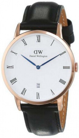 Часы Daniel Wellington 1101DW Dapper Sheffield