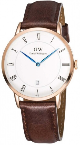 Часы Daniel Wellington 1102DW Dapper York