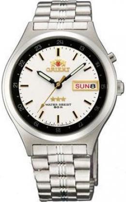 Часы Orient 3 Star купить в Украине, Киеве - цена наручных часов ... f29af36e697