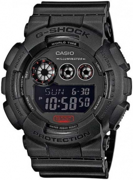 Часы CASIO GD-120MB-1ER