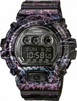 Часы Casio GD-X6900PM-1ER