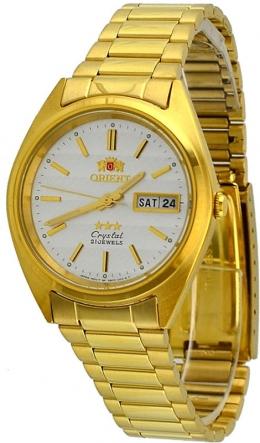 Купить золотые мужские часы ориент дешевые бренды часов наручных