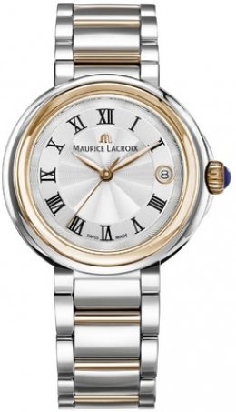 Часы Maurice Lacroix FA1007-PVP13-110-1