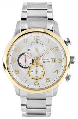 5f2b3f81 Купить часы Pierre Ricaud (Пьер Рико), бесплатная доставка, низкая цена