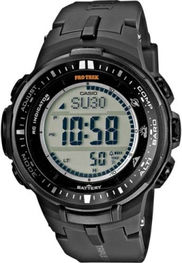 Часы Casio PRW-3000-1ER
