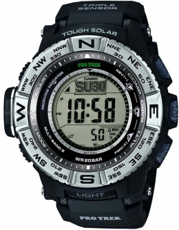 Часы Casio PRW-3500-1ER