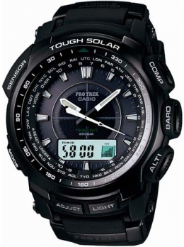 Часы Casio PRW-5100-1ER