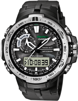 Часы Casio PRW-6000-1ER