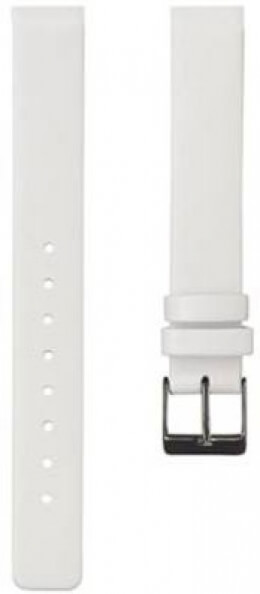 Ремешок Skagen 224SSL White