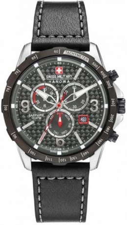 Часы Swiss Military Hanowa 06-4251.33.001