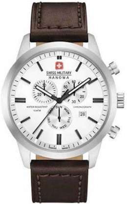 Часы Swiss Military Hanowa 06-4308.04.001