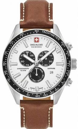 Часы Swiss Military Hanowa 06-4314.04.001