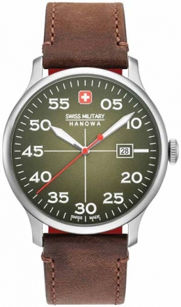 Часы Swiss Military Hanowa 06-4326.04.006