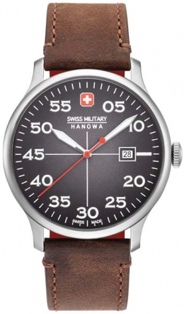 Часы Swiss Military Hanowa 06-4326.04.009