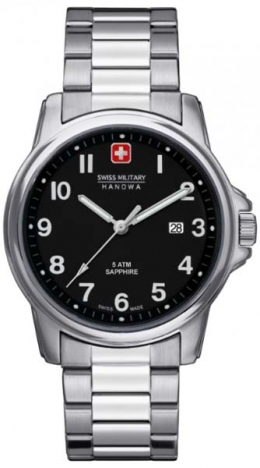 Часы Swiss Military Hanowa 06-5231.04.007