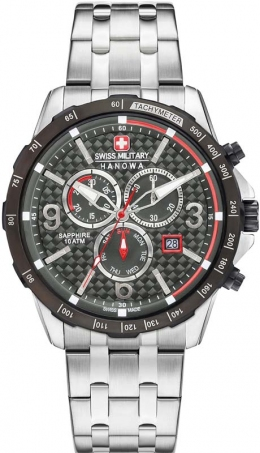 Часы Swiss Military Hanowa 06-5251.33.001