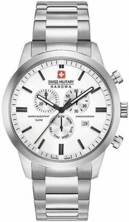 Часы Swiss Military Hanowa 06-5308.04.001