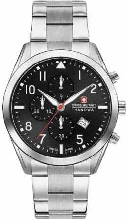 Часы Swiss Military Hanowa 06-5316.04.007