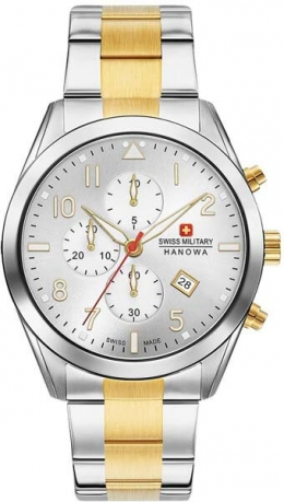 Часы Swiss Military Hanowa 06-5316.55.001