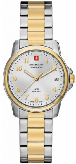 Часы Swiss Military Hanowa 06-7141.2.55.001