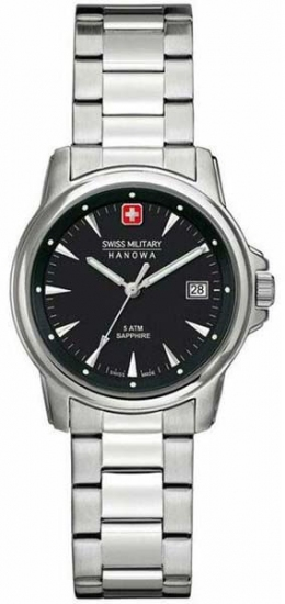 Часы Swiss Military Hanowa 06-7230.04.007