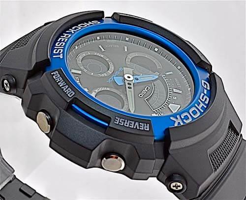 924456748ceb Часы Casio AW-591-2AER