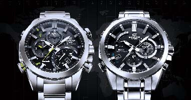 Купить часы Casio Edifice в интернет магазине.