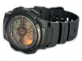Купить часы Casio Standart Digital