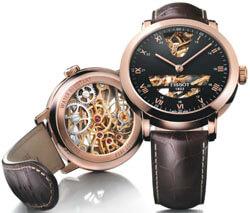Купить часы Tissot в Украине